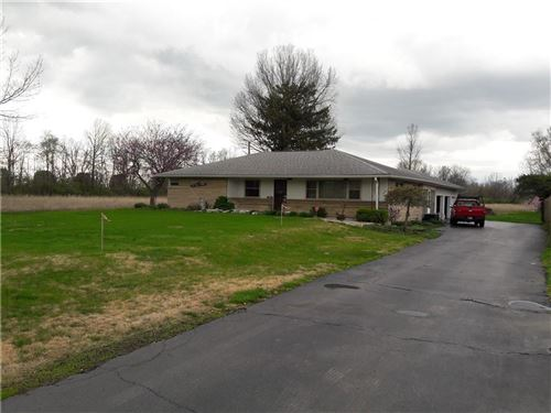 Photo of 2620 Wicker Road, Indianapolis, IN 46217 (MLS # 21777381)