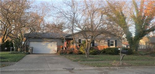 Photo of 3326 Lacy Court, Indianapolis, IN 46227 (MLS # 21754382)
