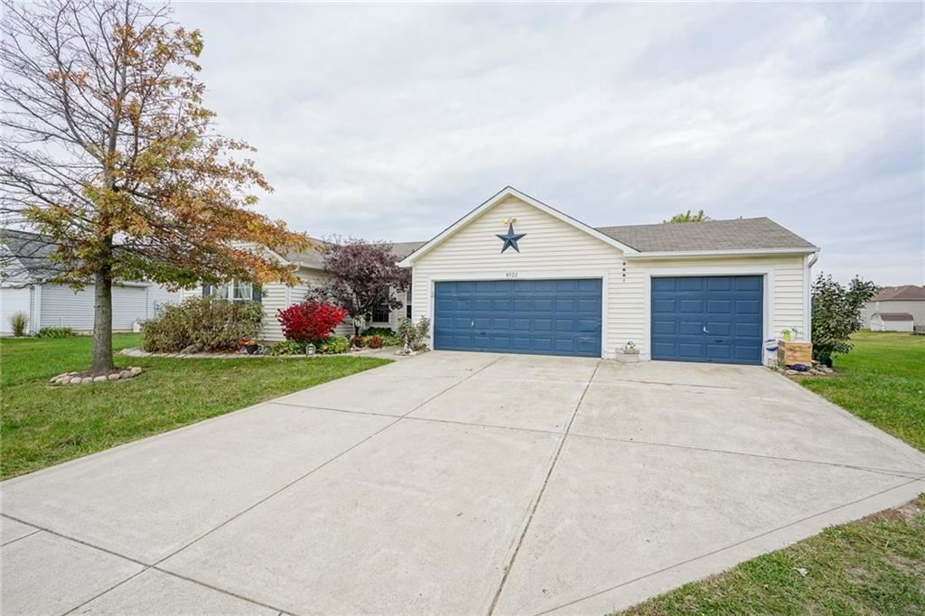 8522 Robin Run Way, Avon, IN 46123 - #: 21674382
