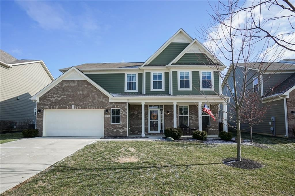 15752 Millwood Drive, Noblesville, IN 46060 - #: 21690382
