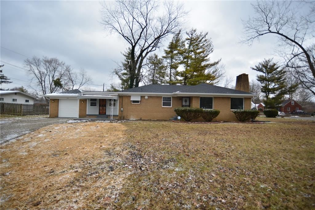 4041 Forest Manor Avenue, Indianapolis, IN 46226 - #: 21761382