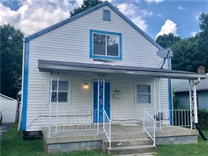Photo of 4530 East 18th, Indianapolis, IN 46218 (MLS # 21656383)
