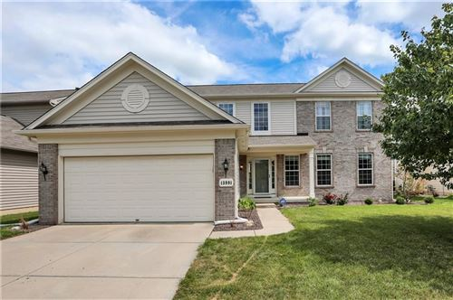 Photo of 13991 Avalon Boulevard, Fishers, IN 46037 (MLS # 21731383)