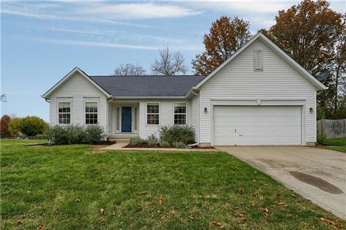 Photo of 5956 Keensburg Drive, Indianapolis, IN 46228 (MLS # 21749383)