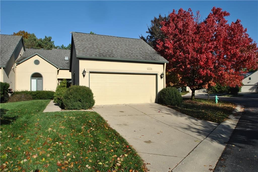 1774 Dunaway Court, Indianapolis, IN 46228 - #: 21680383