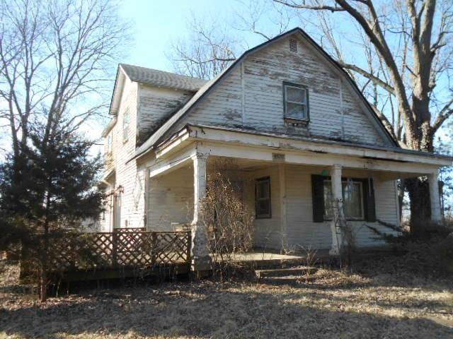 4920 North County Road 575 E, Brownsburg, IN 46112 - #: 21293384