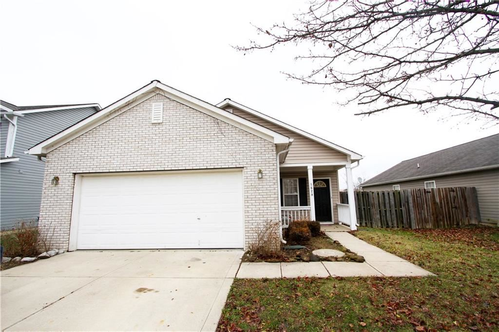 5629 Sweet River Drive, Indianapolis, IN 46221 - #: 21684384