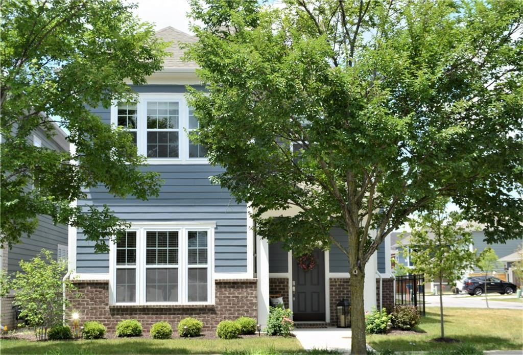 5822 Wheeler Road, Indianapolis, IN 46216 - #: 21724384