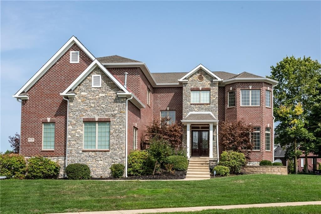 14230 Waterway Boulevard, Fishers, IN 46040 - #: 21739384