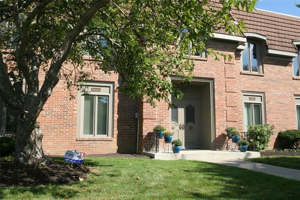 5620A Roxbury Terrace, Indianapolis, IN 46226 - #: 21742384