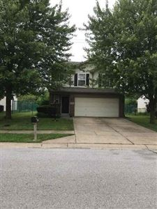 Photo of 8515 CORALBERRY, Indianapolis, IN 46239 (MLS # 21650385)