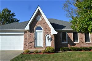 Photo of 150 North DOVER, Brownsburg, IN 46112 (MLS # 21678385)