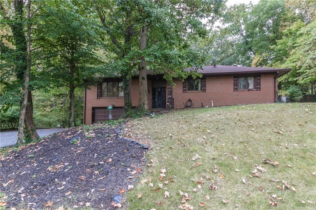 9027 Kinlock Drive, Indianapolis, IN 46256 - #: 21743385