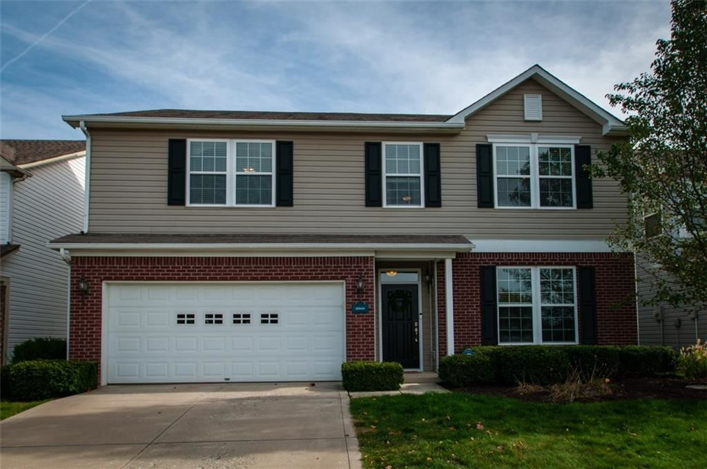 10689 Brighton Knoll Parkway S, Noblesville, IN 46060 - #: 21745385