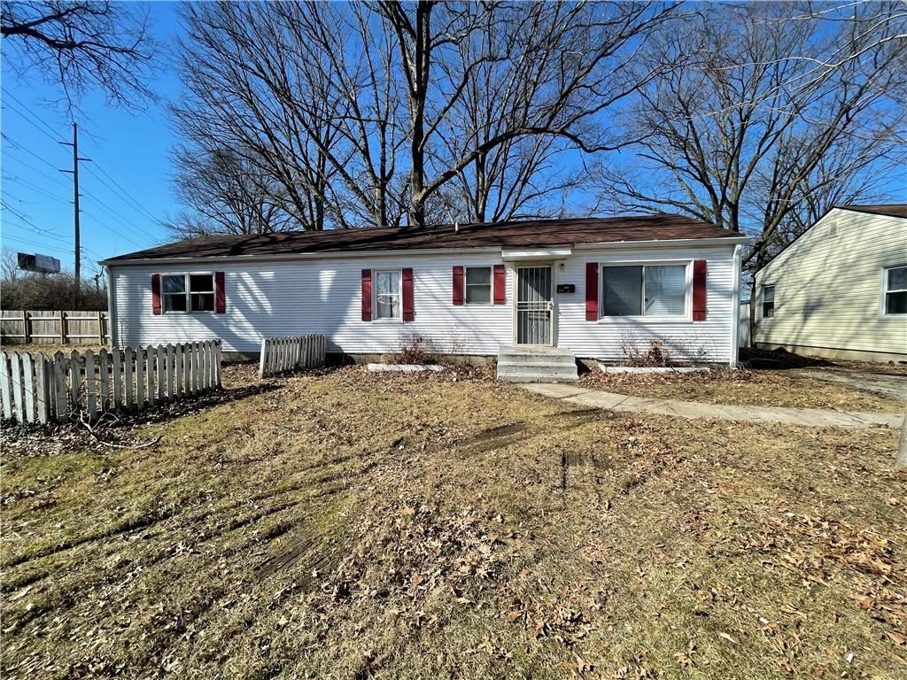 4410 North Longworth Avenue, Indianapolis, IN 46226 - #: 21769385