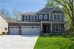 Photo of 79 Southwind, Greenwood, IN 46143 (MLS # 21592386)