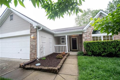 Photo of 6913 Millbrook Circle, Indianapolis, IN 46237 (MLS # 21712386)