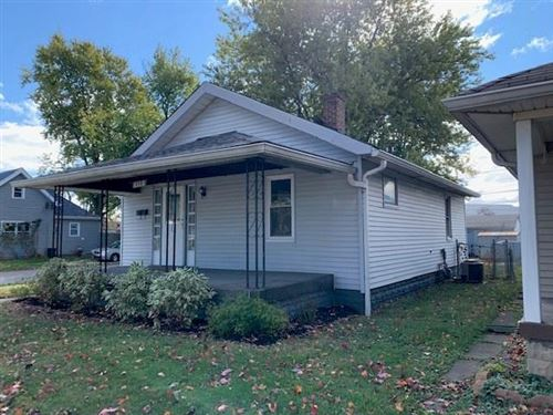 Photo of 959 Albany Street, Indianapolis, IN 46203 (MLS # 21745386)
