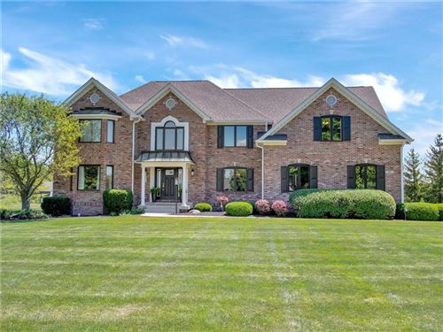 Photo of 1091 S 250 W, Greenfield, IN 46140 (MLS # 21792386)