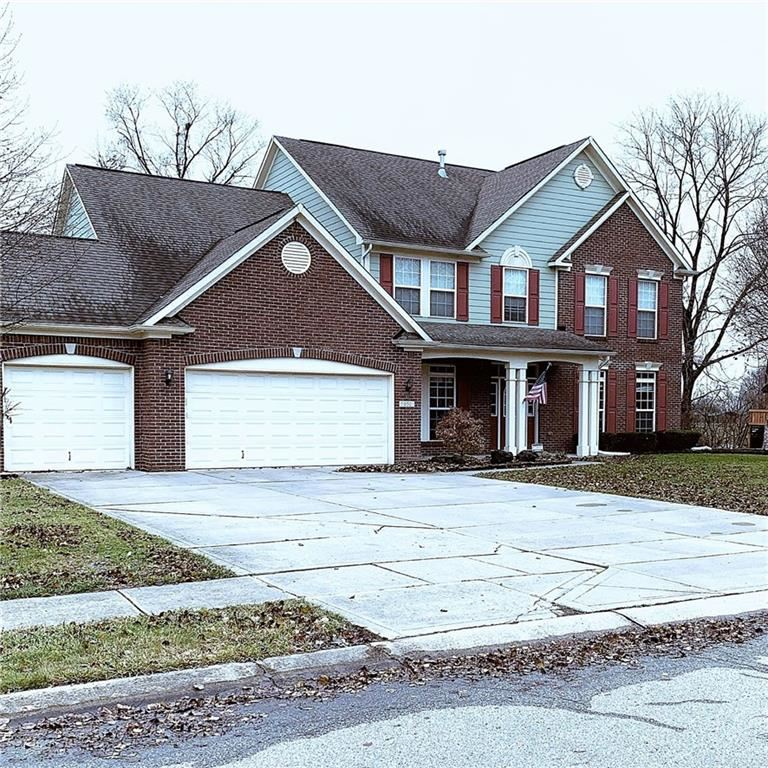 5050 Cordia Court, Indianapolis, IN 46237 - #: 21684386