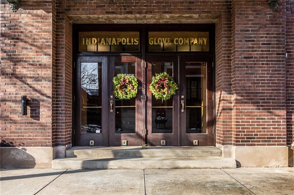 430 North Park Avenue #106, Indianapolis, IN 46202 - #: 21758386