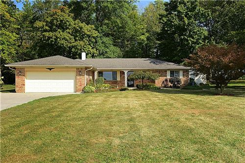 Photo of 9140 East RAYMOND Street, Indianapolis, IN 46239 (MLS # 21739387)