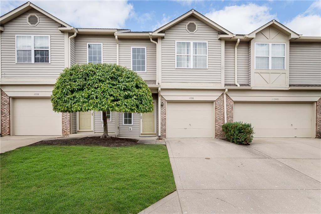 11336 Fonthill Drive, Indianapolis, IN 46236 - #: 21673387