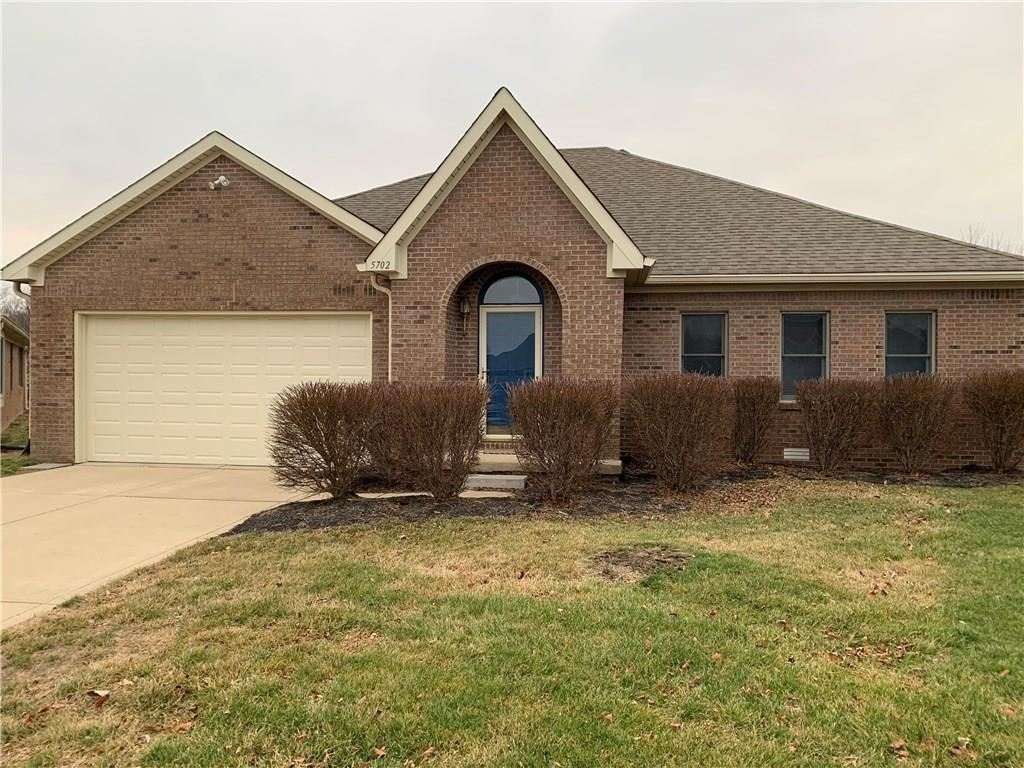 5702 Kensington N Way #41, Plainfield, IN 46168 - #: 21687387