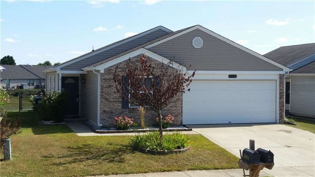 1733 Blue Grass Parkway, Greenwood, IN 46143 - #: 21740387