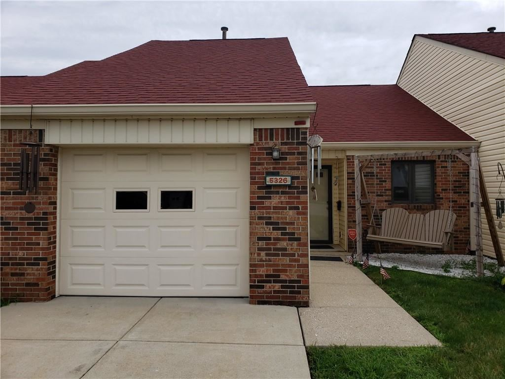 5326 Caring Cove #129, Indianapolis, IN 46268 - #: 21759387