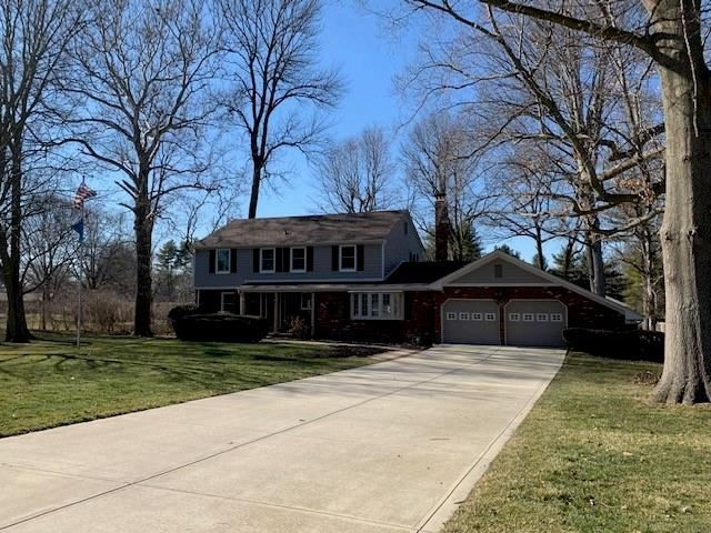 3162 Lake Court, Greenwood, IN 46142 - #: 21769387