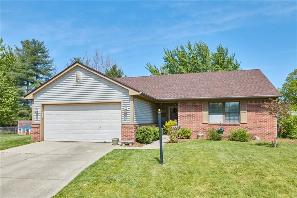 6122 Chris Anne Court, Indianapolis, IN 46237 - MLS#: 21784387