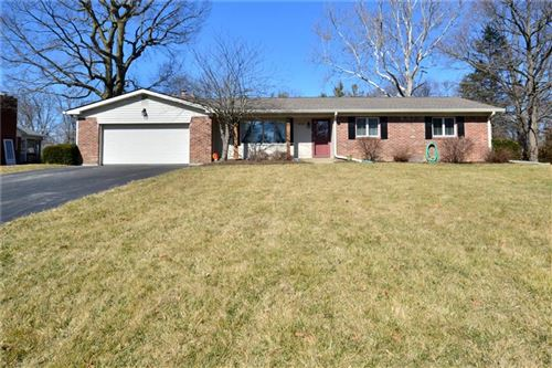 Photo of 5718 Ashurst Street, Indianapolis, IN 46220 (MLS # 21769388)