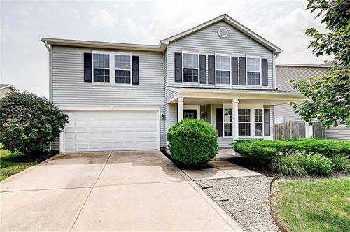 Photo of 10359 Homestead Drive, Brownsburg, IN 46112 (MLS # 21801388)