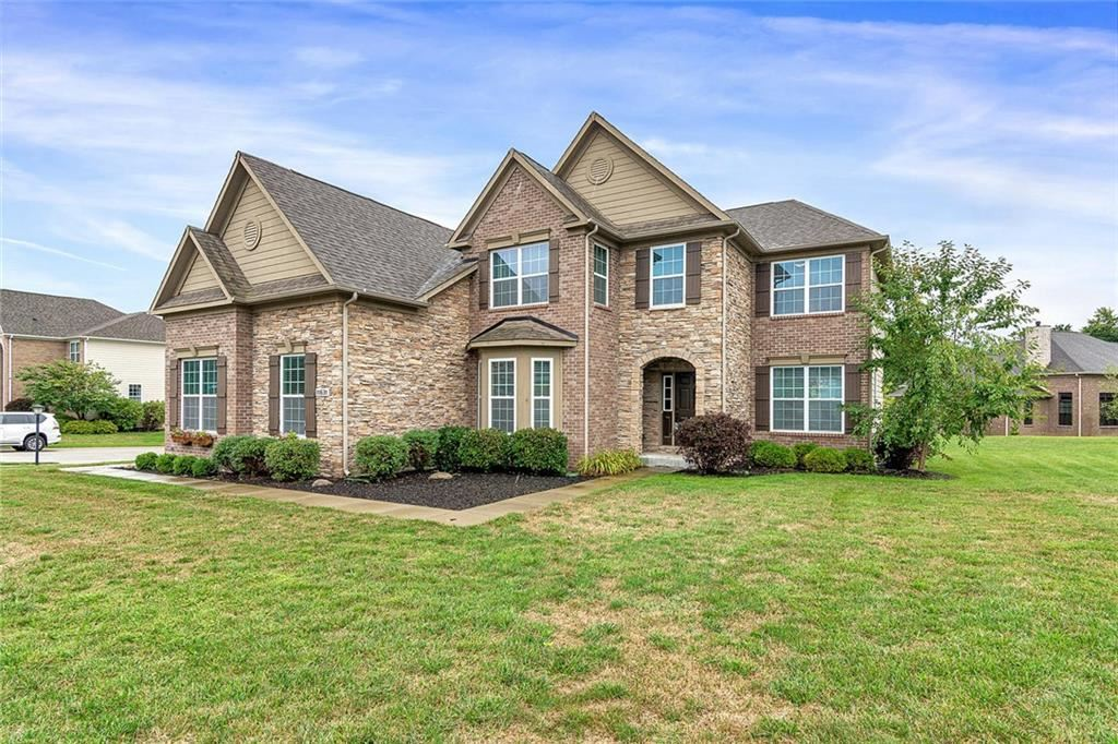 Photo of 11631 Stoney Moon Drive, Noblesville, IN 46060 (MLS # 21661388)