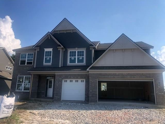 Photo of 6801 Collisi Place, Brownsburg, IN 46112 (MLS # 21718388)