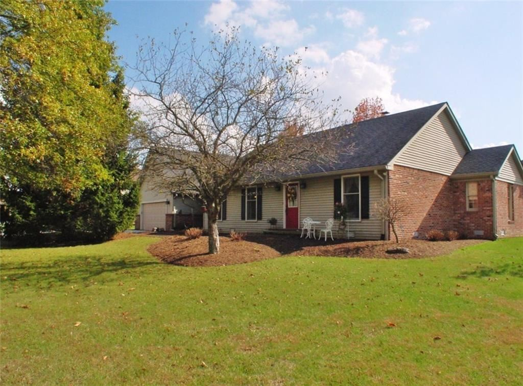 2935 West 100 North, Greenfield, IN 46140 - #: 21748388