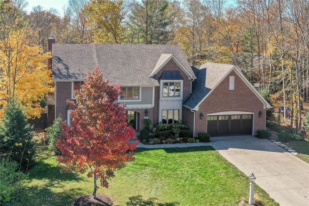 10639 WINDJAMMER Circle, Indianapolis, IN 46236 - #: 21749388
