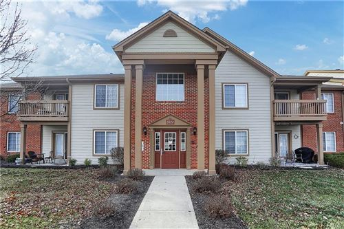 Photo of 8920 Hunters Creek Drive #102, Indianapolis, IN 46227 (MLS # 21690389)
