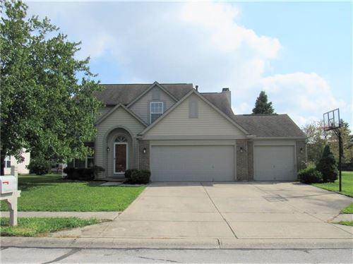 Photo of 7911 Thornberry Court, Avon, IN 46123 (MLS # 21731389)