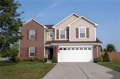 Photo of 2640 Armaugh Drive, Brownsburg, IN 46112 (MLS # 21735389)