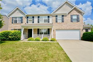 Photo of 12847 ARVADA, Fishers, IN 46038 (MLS # 21653390)