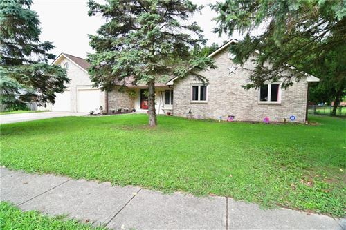 Photo of 4812 Francis Lane, Indianapolis, IN 46221 (MLS # 21729390)