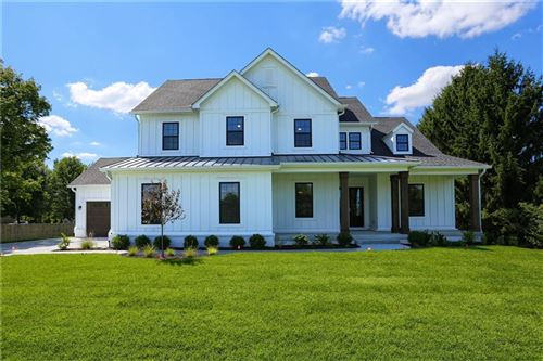 Photo of 16706 North Gray Road, Westfield, IN 46062 (MLS # 21734390)