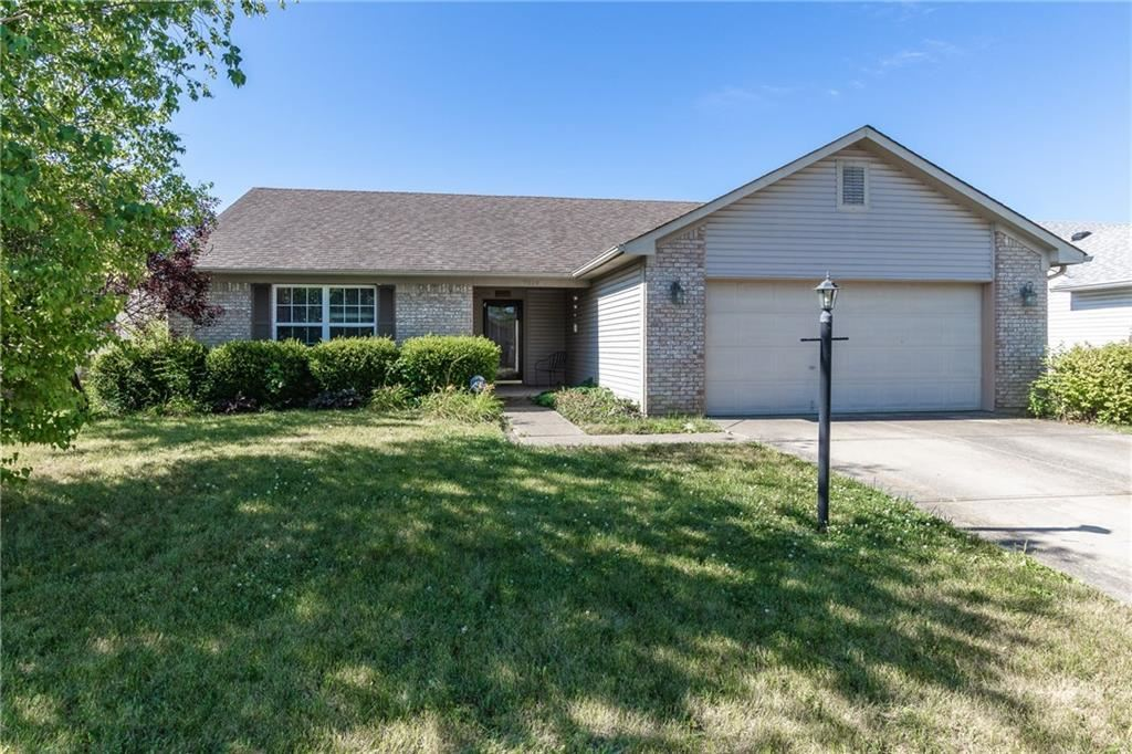7619 Scatter Woods Lane, Indianapolis, IN 46239 - #: 21721390