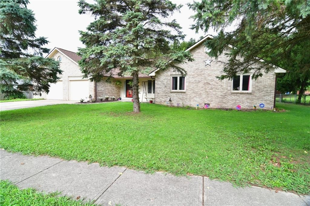 4812 Francis Lane, Indianapolis, IN 46221 - #: 21729390