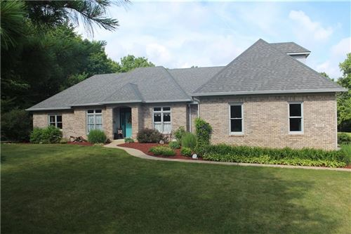 Photo of 16240 North Gray Road, Westfield, IN 46062 (MLS # 21722391)