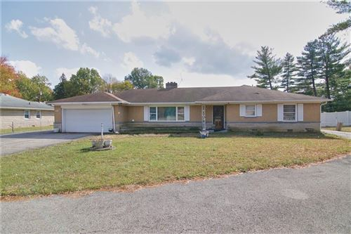 Photo of 4315 East 42nd Street, Indianapolis, IN 46226 (MLS # 21748391)