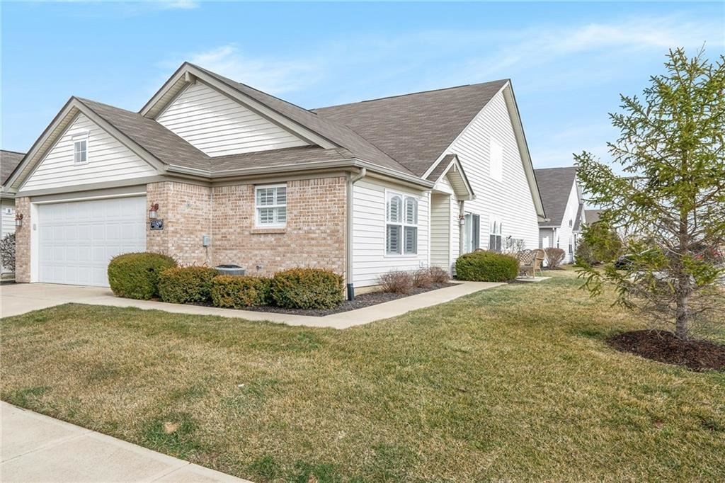 Photo of 11509 IVY LANE #103, Fishers, IN 46037 (MLS # 21698391)