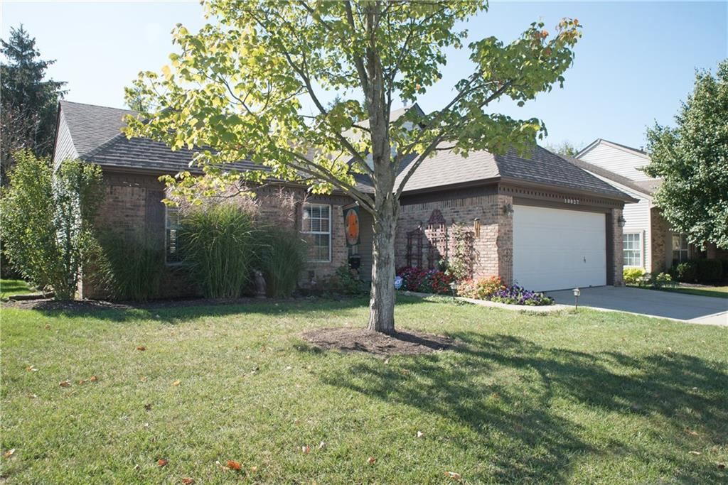 10827 GATE Circle, Fishers, IN 46038 - #: 21723391